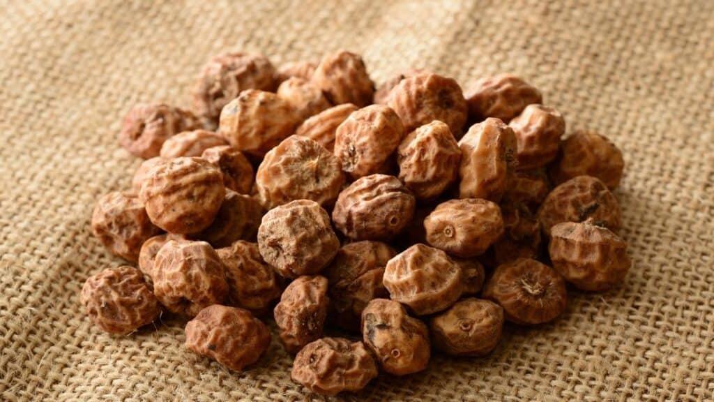When Is a Nut Not a Nut