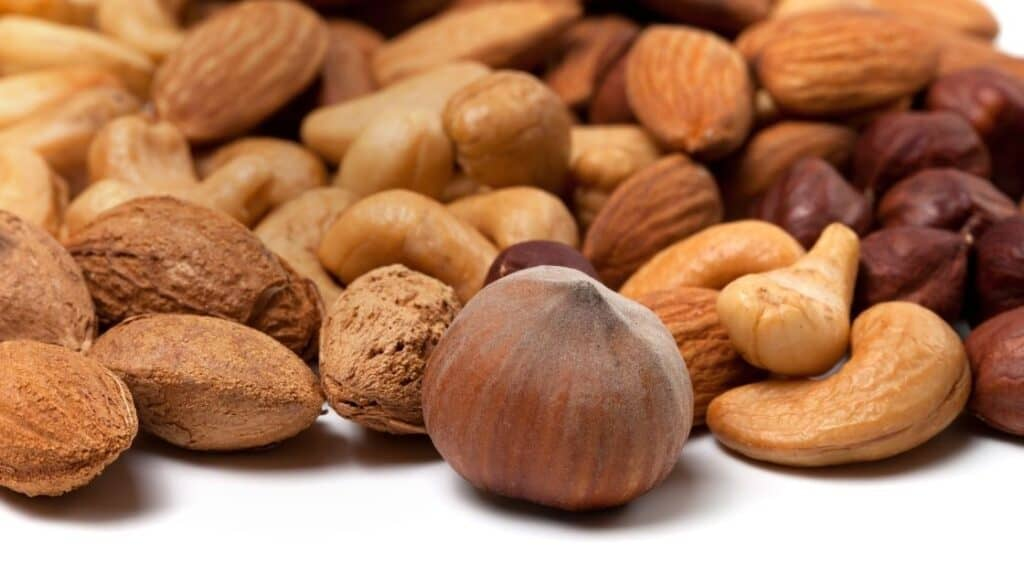 Why Do Vegans Eat Nuts