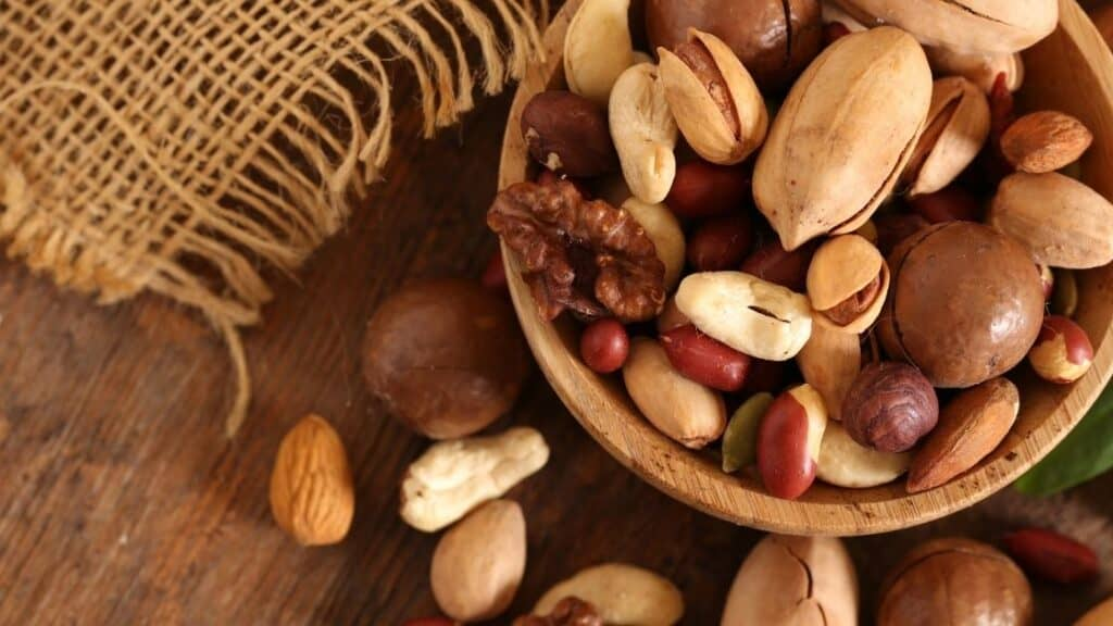 Why Eating Nuts Will Break Your Fast