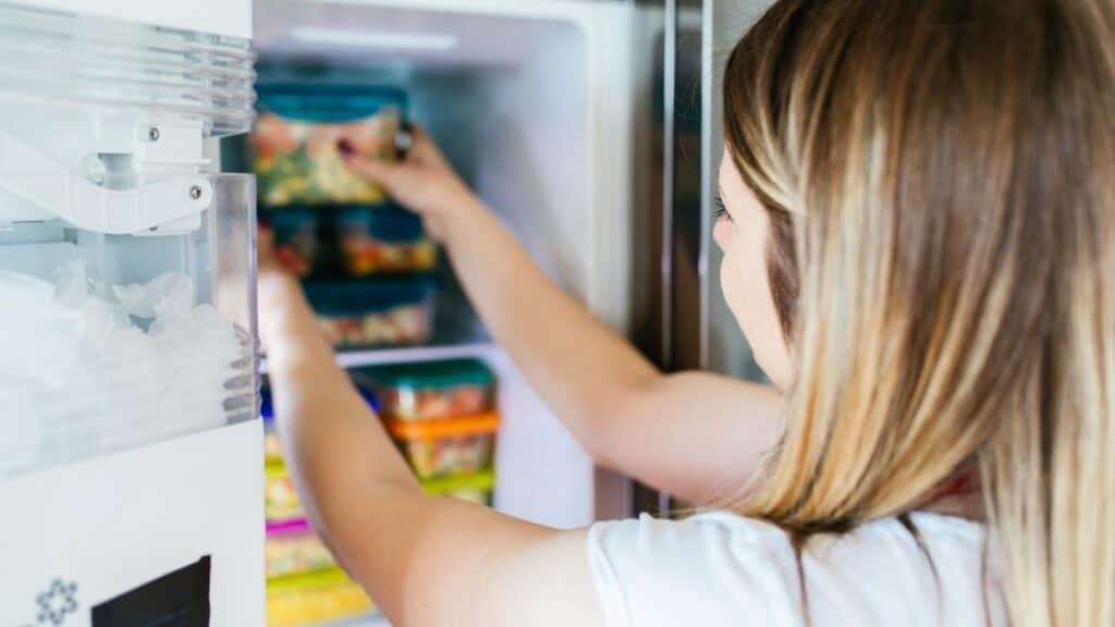 Why Store Nuts in the Freezer