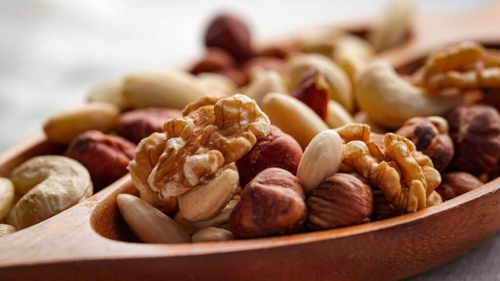 Why Are Nuts Bad for Kidneys