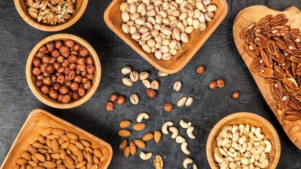Why Do Nuts Cause Inflammation