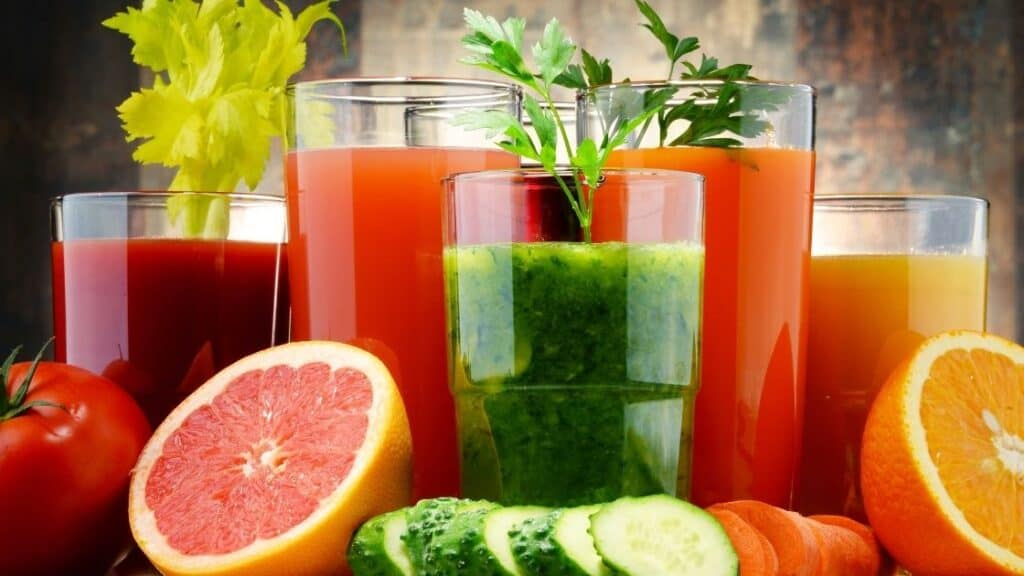 Can Fruit Juice Cause Bloating