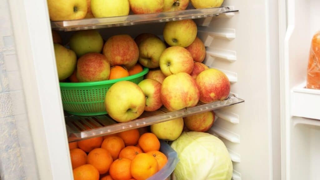 How Long Can Fruit Stay in the Fridge
