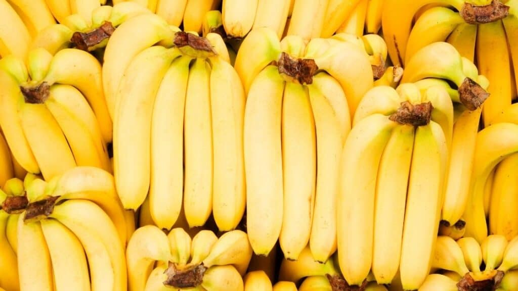 Is a Comb of Bananas Correct