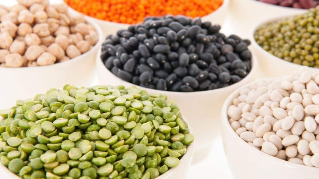 Is there a way to consume legumes on a Paleo diet