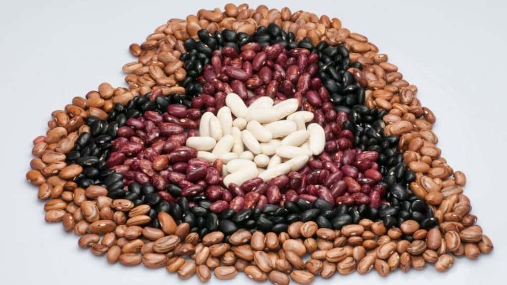 What drawbacks might there be from consuming beans