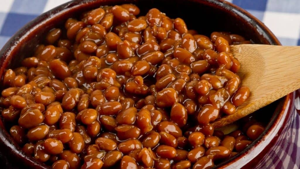 Are Baked Beans Bad For You