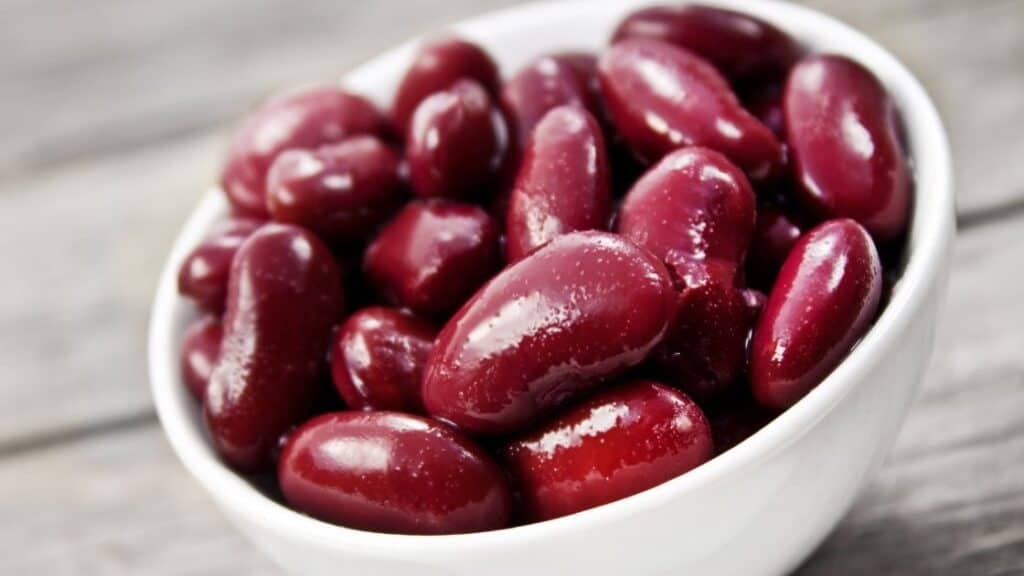 Are Beans A Good Substitute for Meat
