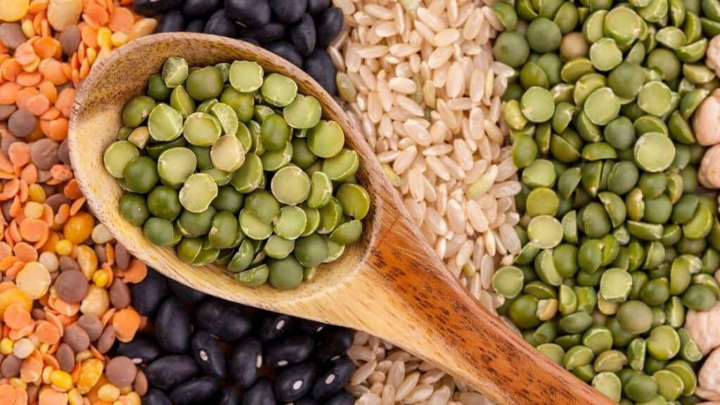 Are Grains Bad for Inflammation