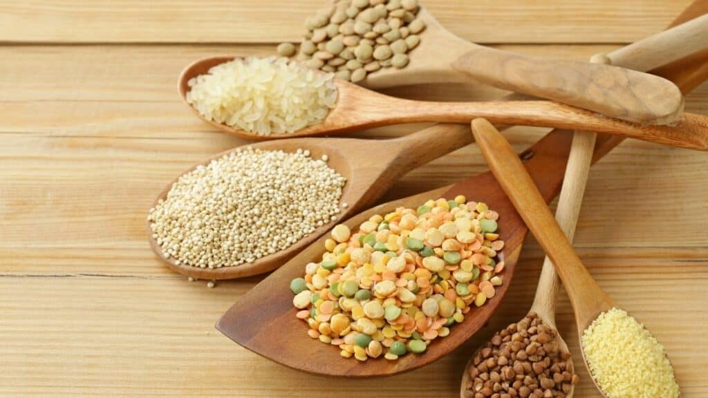 Are Legumes Better Than Grains