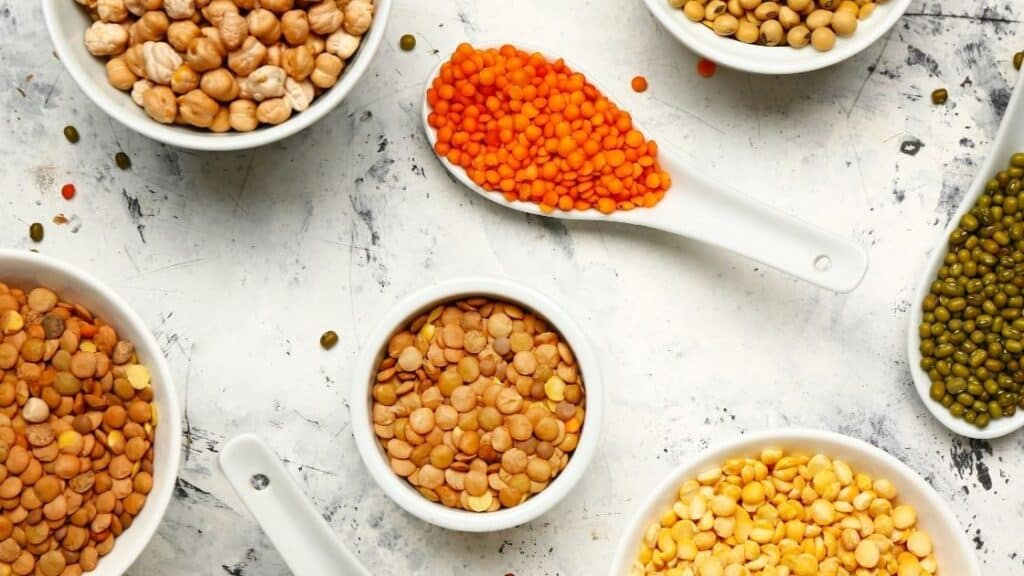 Are Raw Legumes Poisonous