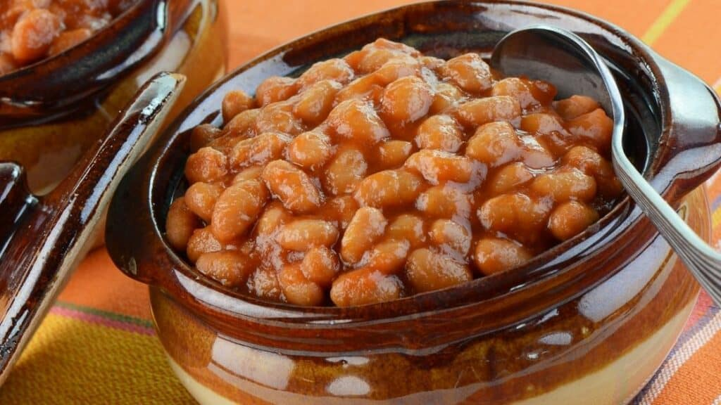 Are baked beans gluten-free