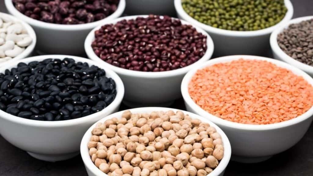 Are legumes bad for diabetics