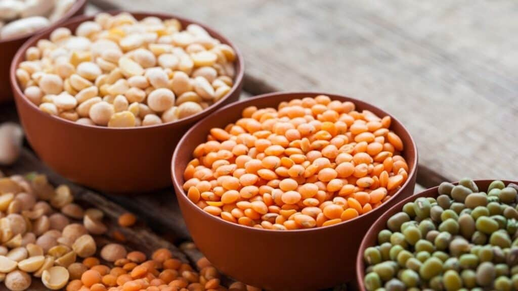 Benefits of eating lentils everyday