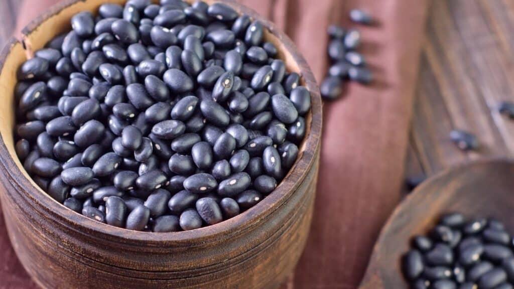 Black Beans Nutrition