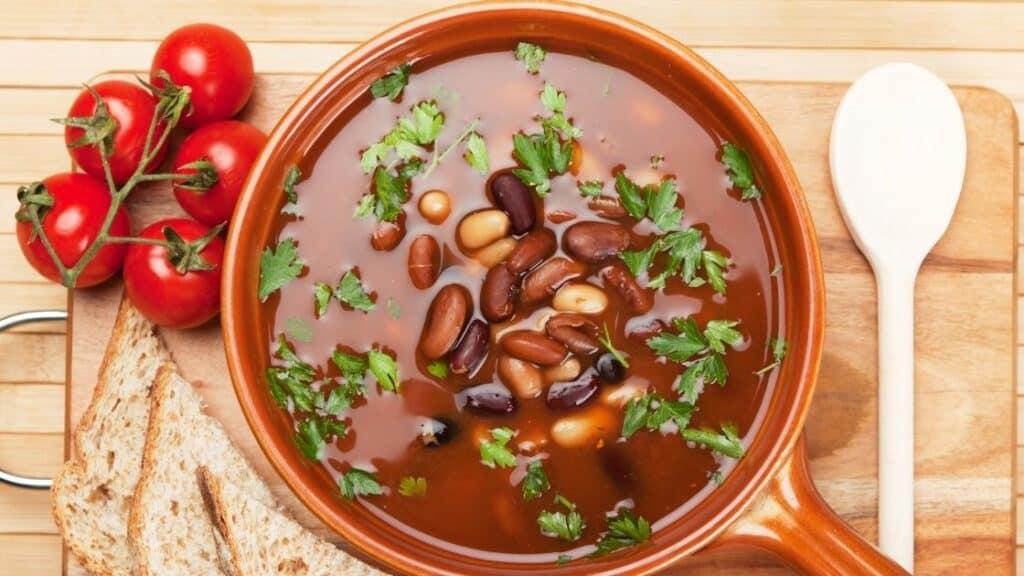 Can Beans Replace Meat Protein