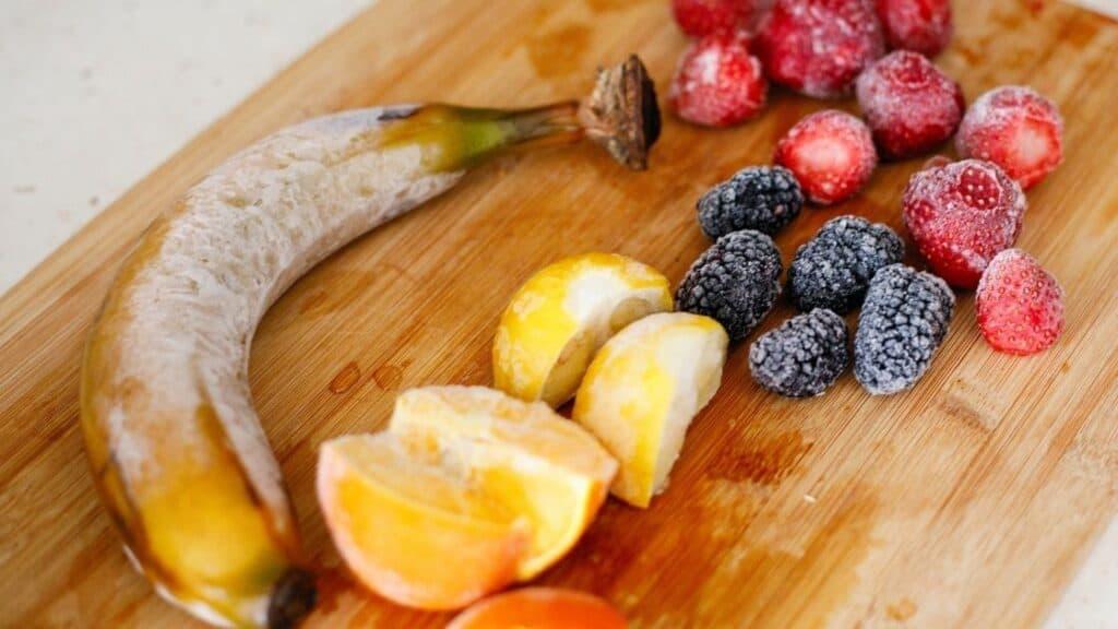Can Frozen Fruit Be Refrozen
