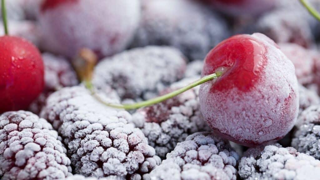 Can I Freeze Fresh Fruit