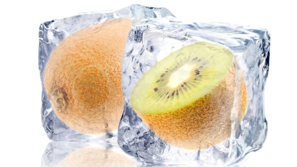 Can Kiwi Fruit Be Frozen