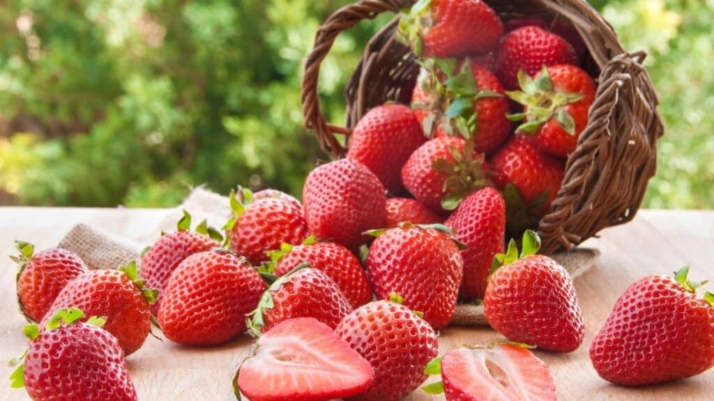 Can Too Many Strawberries Kick You Out of Ketosis