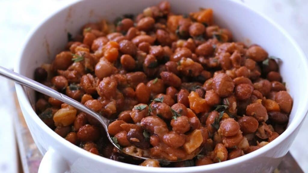 Can You Eat Beans On A Keto Diet