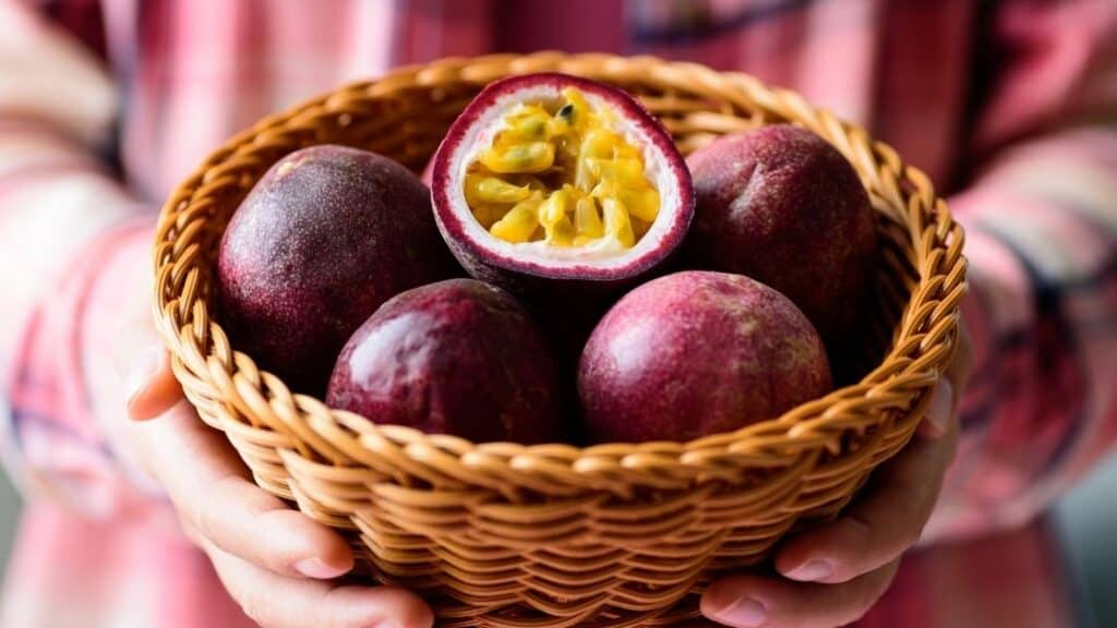 Can You Eat Passion Fruit Everyday