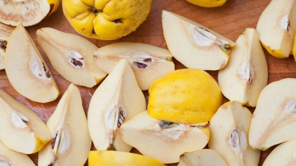 Can You Eat Quince Seeds