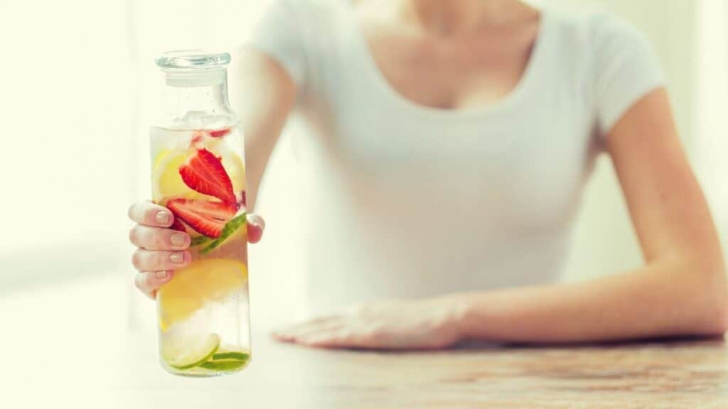 Can You Reuse Fruit From Infused Water