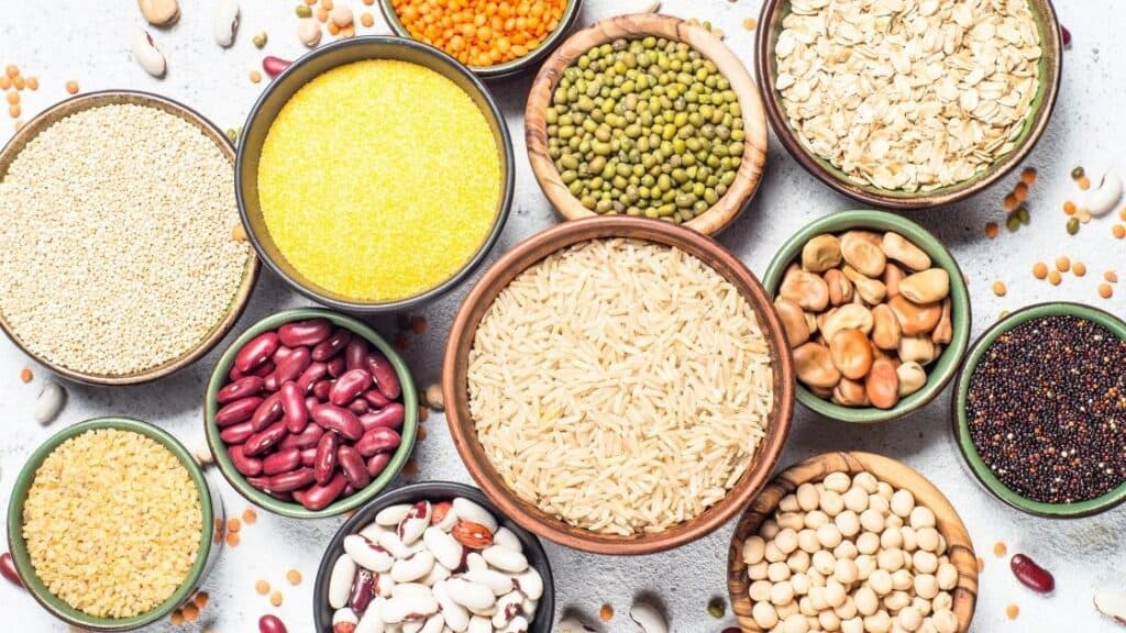 Do Grains and Legumes Cause Inflammation