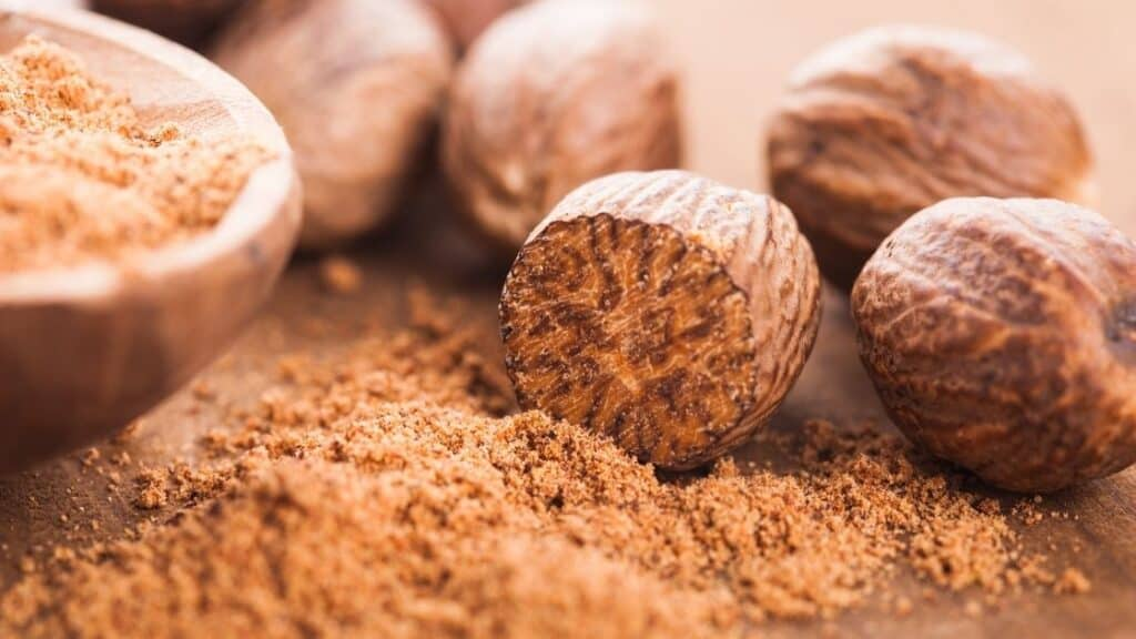 Does Nutmeg Have Any Medicinal Properties
