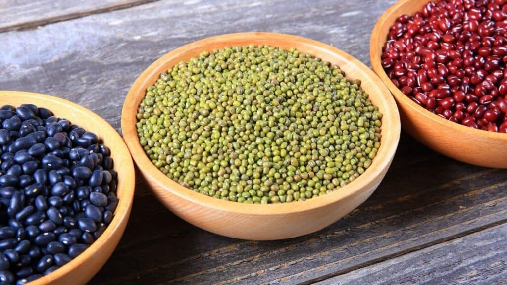 How Can These Toxins Be Removed From Legumes