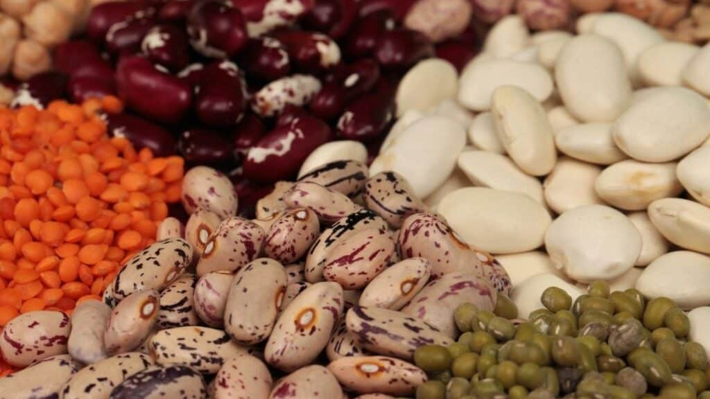 How Do You Remove Tannins From Legumes