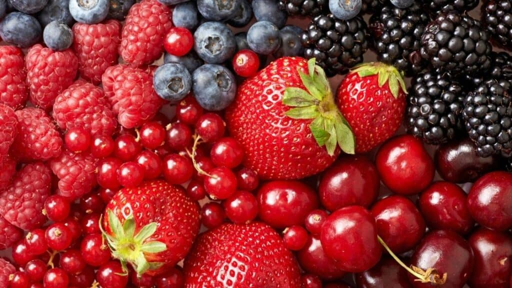 How Many Berries Can You Eat a Day on Keto