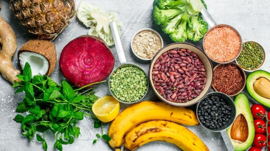 How do our food choices affect weight loss