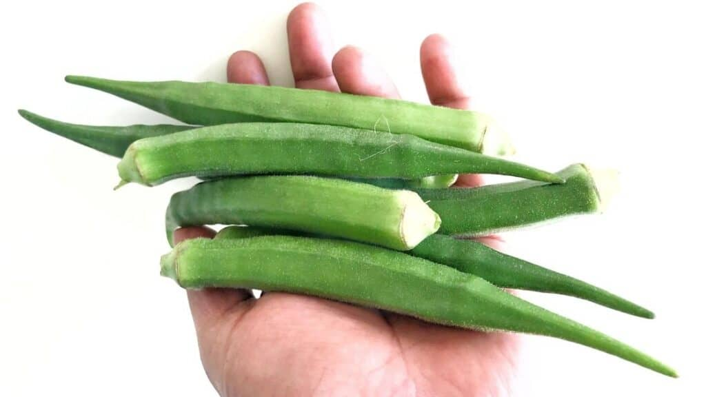 Is Eating Too Much Okra Bad