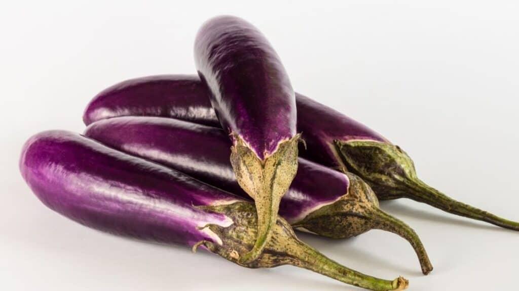 Is It OK To Eat Eggplant Everyday