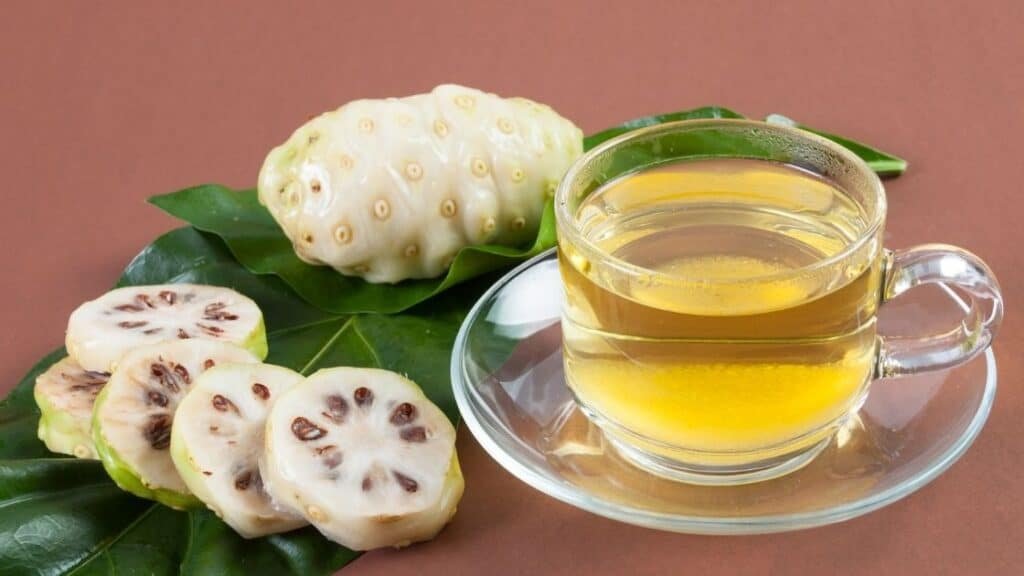 Is Noni Juice Safe To Drink