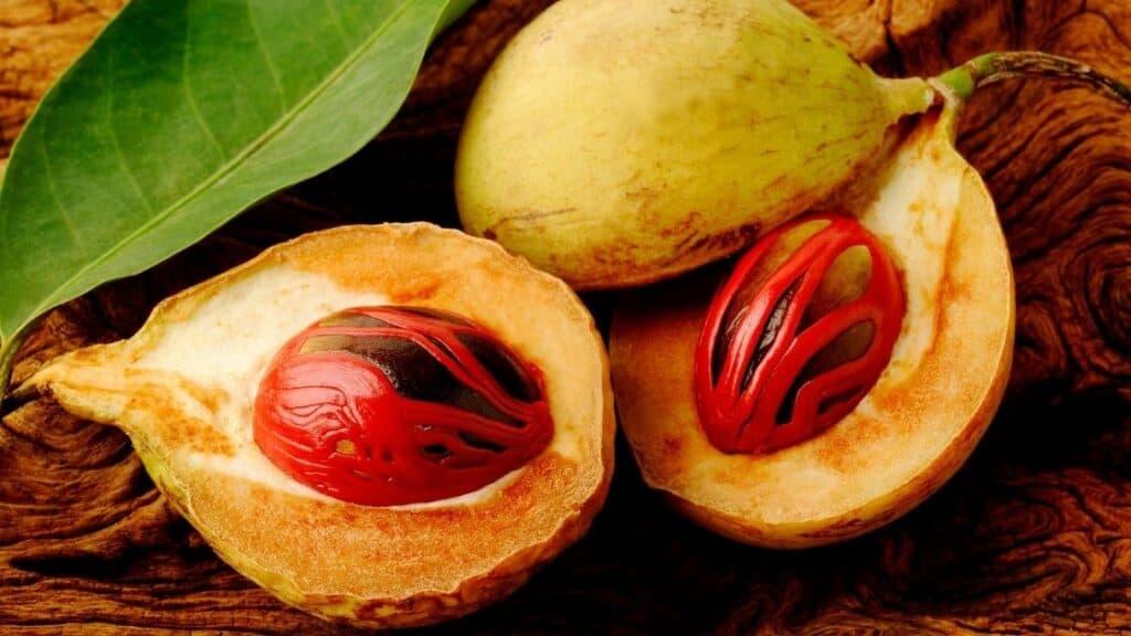 Is Nutmeg a Fruit or Nut