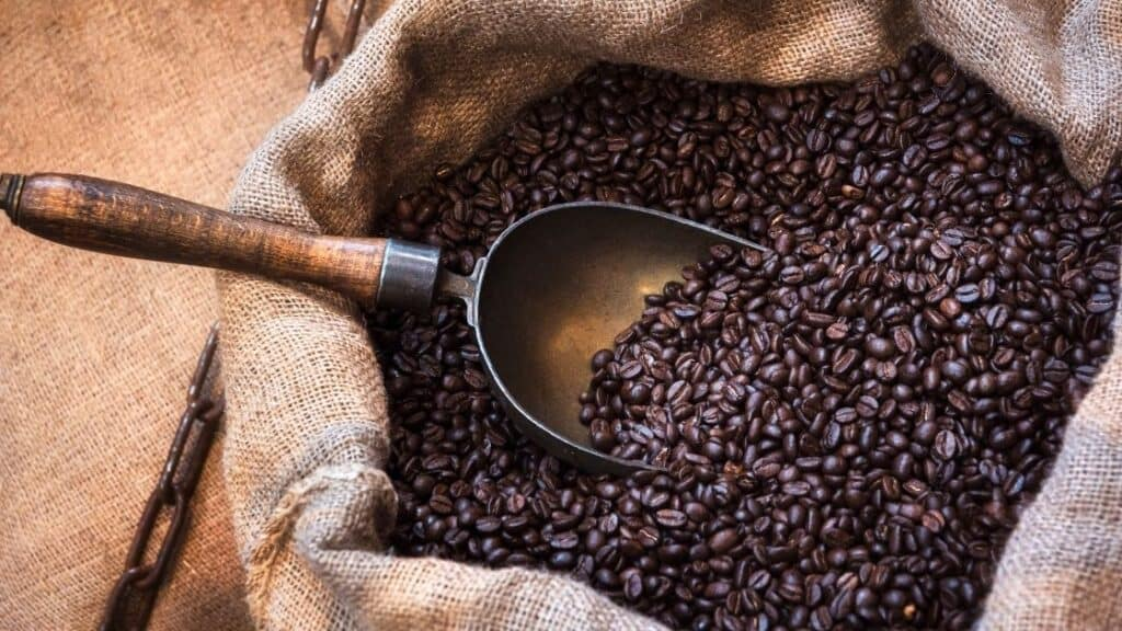 Is coffee high in histamine