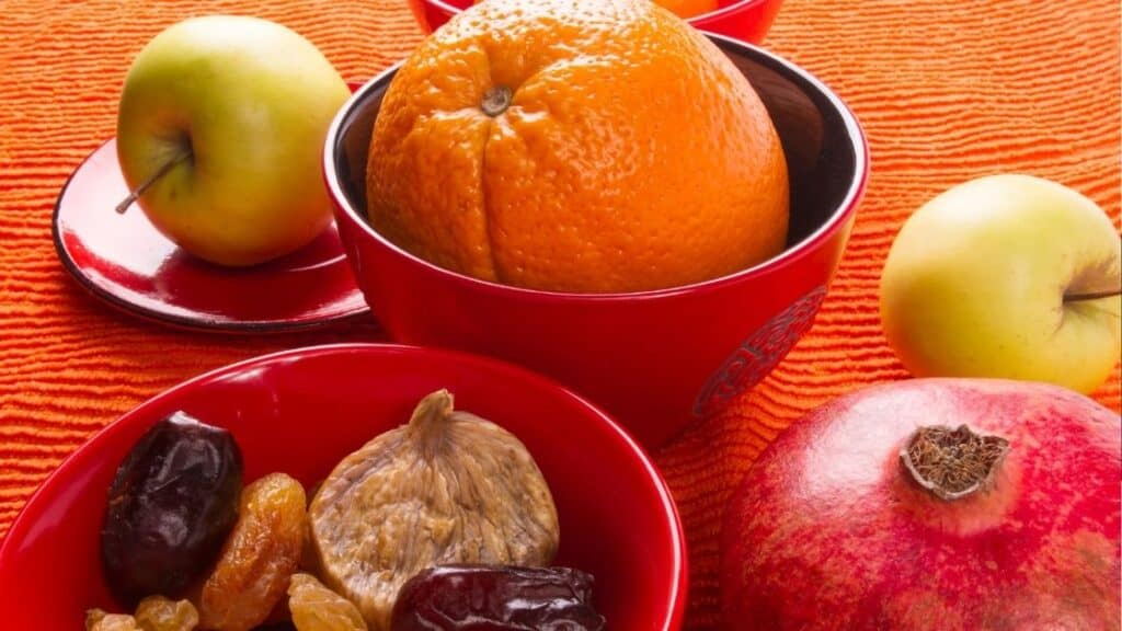 Is dried fruit more nutritious than fresh fruit