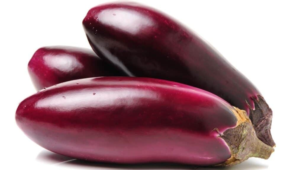 Is eggplant difficult to digest