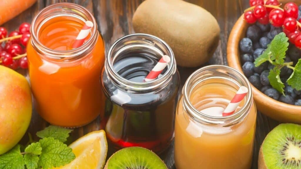 Is fruit juice good for weight loss