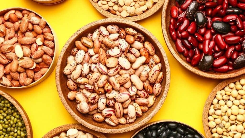 Poisonous Beans List