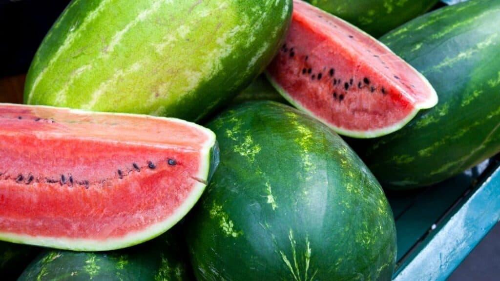Side Effects of Watermelon