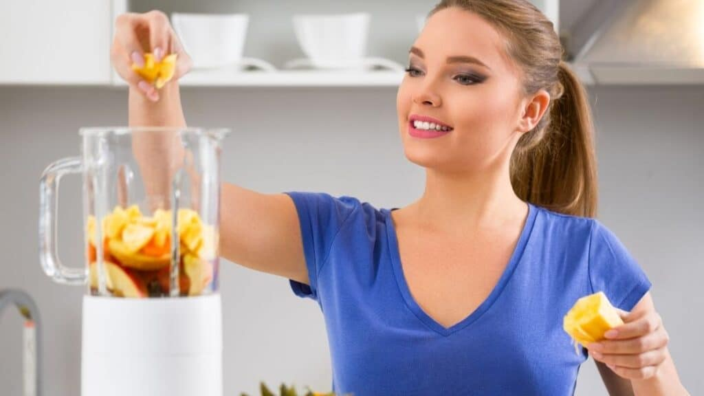 What Are 5 Benefits of Juicing
