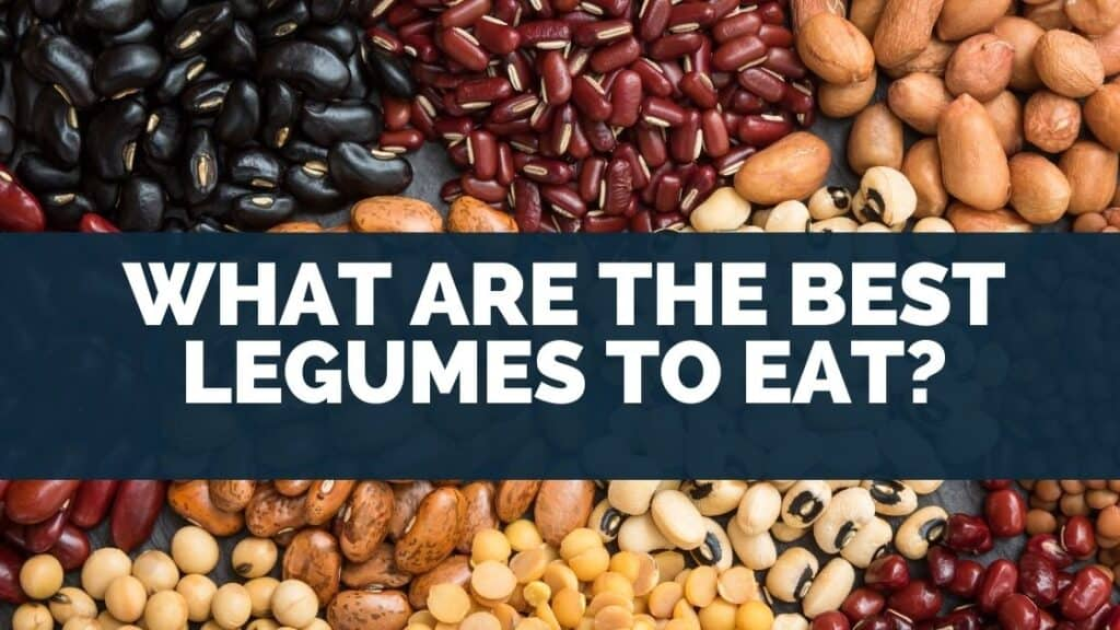 What Are The Best Legumes To Eat