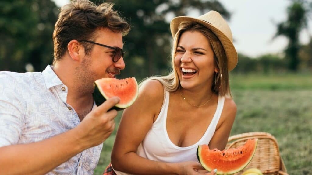 What Are the Benefits of Eating Watermelon