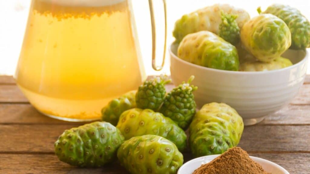 What Are the Side Effects of Drinking Noni Juice
