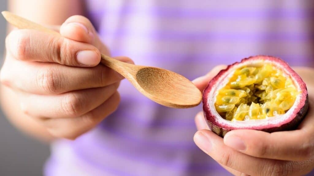 What Are the Side Effects of Passion Fruit